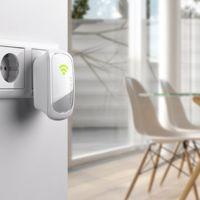 ¿Qué mejora más la WiFi de casa: reciclar un router viejo, usar un punto de acceso o un repetidor?