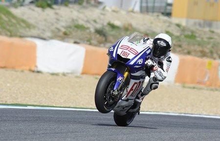 MotoGP Portugal 2010: Jorge Lorenzo vuelve por sus fueros y gana arrasando