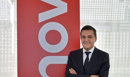 """""""El sector del PC ya no va sólo de vender torres y portátiles"""" Francisco García, Lenovo"""