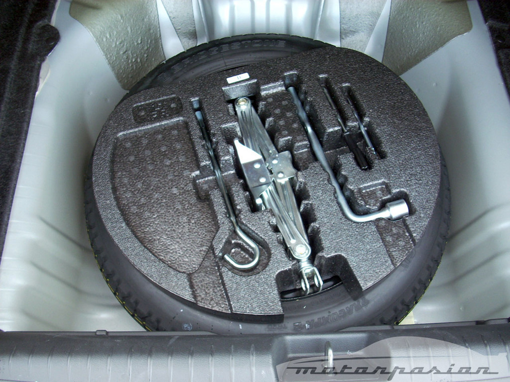 Foto de Honda Civic Hybrid (prueba) (40/40)