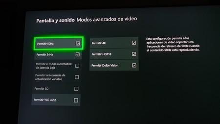 Xbox Octubre 5