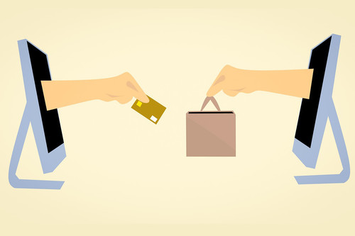 Pagar por usar Wallapop o Milanuncios: el impuesto planteado en un documento de trabajo del laboratorio de ideas de Hacienda