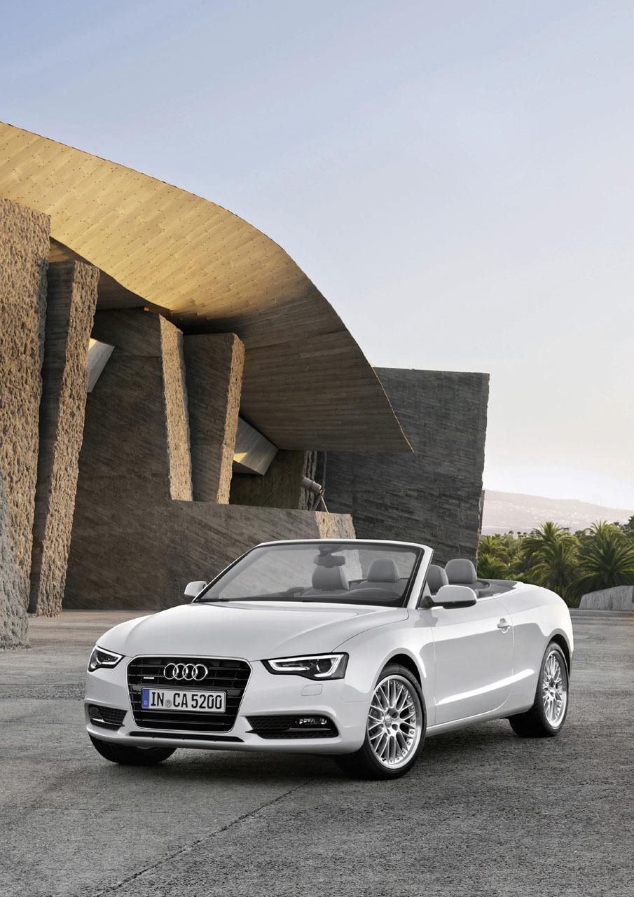 Foto de Audi A5 y S5 2012 (33/49)