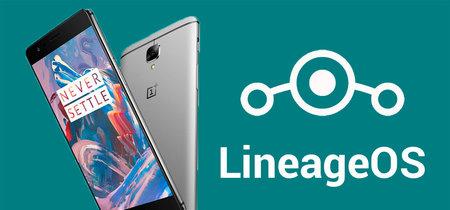LineageOS se actualiza a Android 7.1.2 y añade más smartphones compatibles
