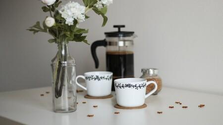 Ocho juegos de café perfectos para las sobremesas de verano