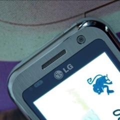 Foto 11 de 25 de la galería lg-km900-arena-analisis en Xataka Móvil