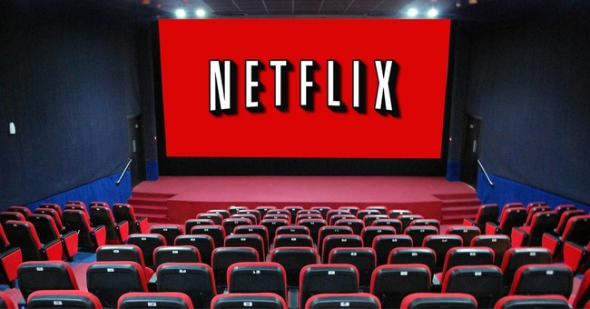 Netflix Cine