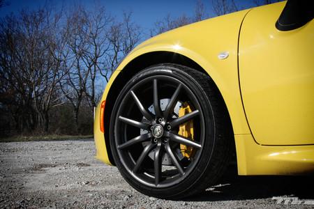 Alfa Romeo 4C Spider 13