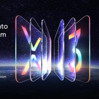 El Realme X3 SuperZoom con pantalla de 120Hz se presentará el 26 de mayo y llegará a España