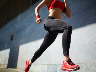 Los científicos están estudiando las heces de atletas de élite para hacerte mejor runner