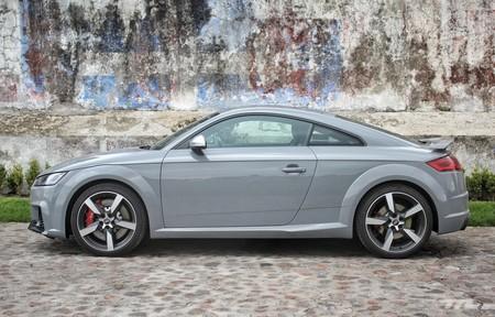 Audi Ttrs 201821