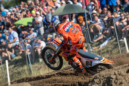 Jeffrey Herlings Mxgp Belgica 2018