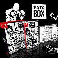 'Pato Box', el juego desarrollado en México tendrá edición física para Switch y PS Vita, pero tendremos que traerla de otro país