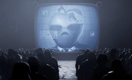 """""""Apple es la tercera en ingresos por videojuegos y no ha hecho ninguno"""": el dardo de Tim Sweeney, CEO de Epic Games, a Apple"""