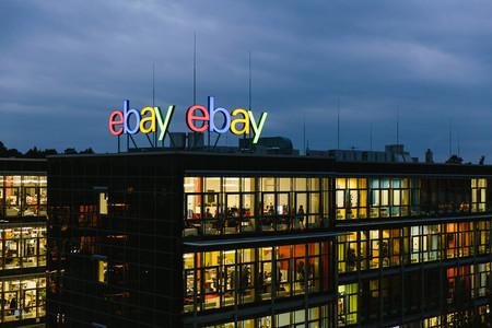 Oficinas de eBay en Berlín