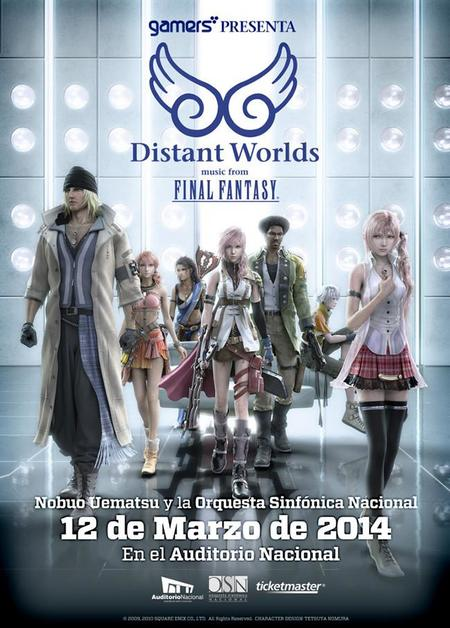 Distant Worlds Music from Final Fantasy en México-00