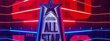 El All-Star 2018 de League of Legends viajará a Las Vegas para celebrar su versión más revolucionaria
