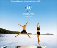 Motorola Moto X, el teléfono que podrás diseñar