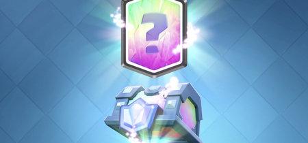 Clash Royale: ¿qué probabilidad hay de que te toque una Legendaria en tu próximo cofre?
