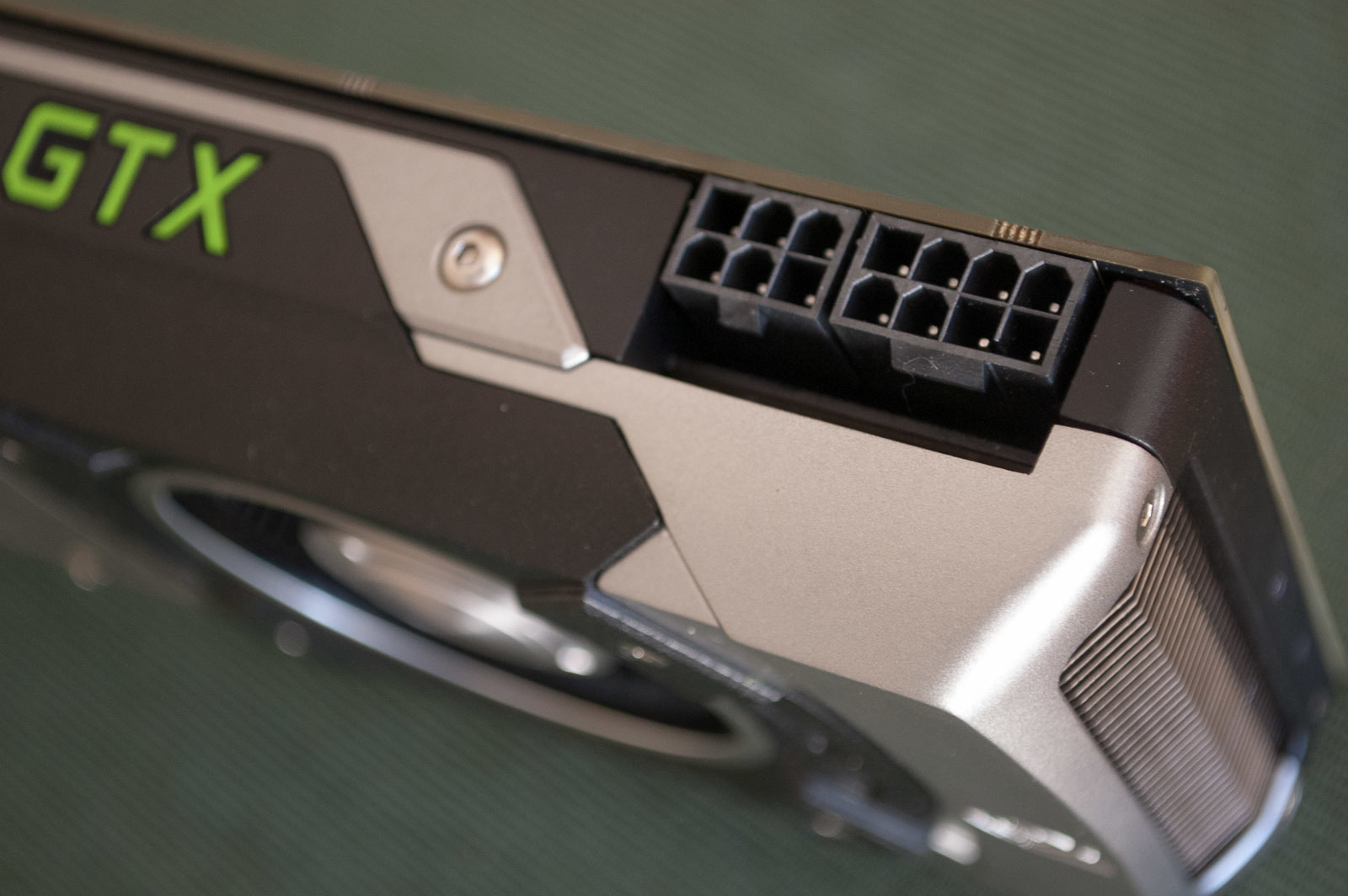 Foto de NVidia GTX 780, análisis (8/15)