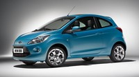 El futuro del Ford Ka dudoso es