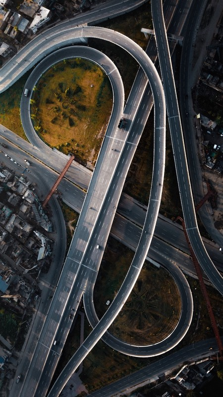 Pindi Bypass By Talhaarshad124 Pakistan