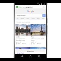 Destinations, la nueva herramienta de Google que te ayudará a planificar tus viajes