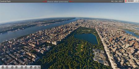 Manhattan en 360º