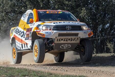 Toyota Gama 4x4 2021 069