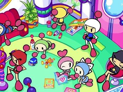 La introducción de Super Bomberman R nos recuerda los mejores momentos de Konami