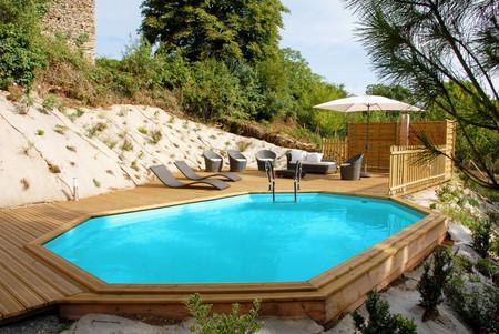 Cómo escoger, instalar y mantener una piscina adaptada a cada espacio y en tiempo récord