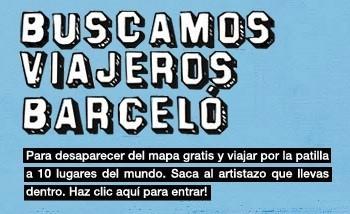 Yo soy viajero Barceló: concurso de videos