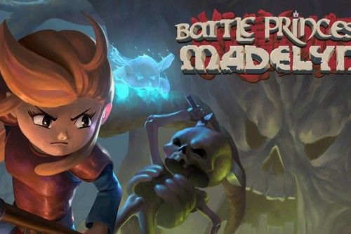 Análisis de Battle Princess Madelyn: el alumno no supera siempre al maestro