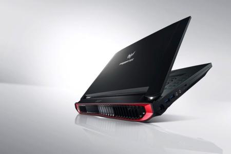 Predator 17X, el portátil de Acer que está listo para la realidad virtual