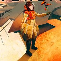 Afterlight, una nueva aventura espacial de carácter narrativo medioambiental, futurista y con muchos puzzles