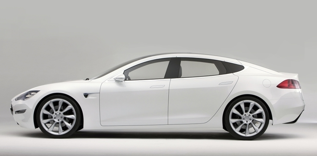Tecnología para el coche: las fronteras de los coches eléctricos