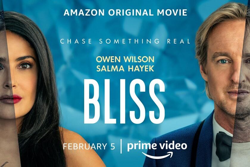 'Bliss': la película de Amazon mezcla ideas de 'Matrix' y 'Otra Tierra' pero no saca partido a su potente premisa