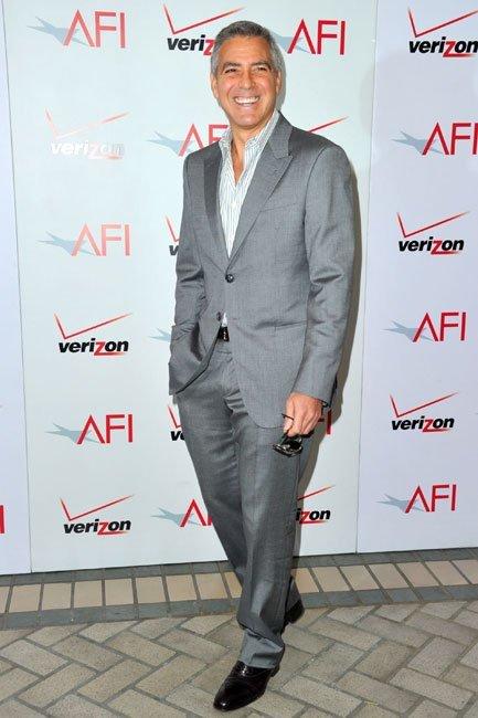 AFI Awards 2012: Qué duro es ser celebrity con tanta alfombra roja