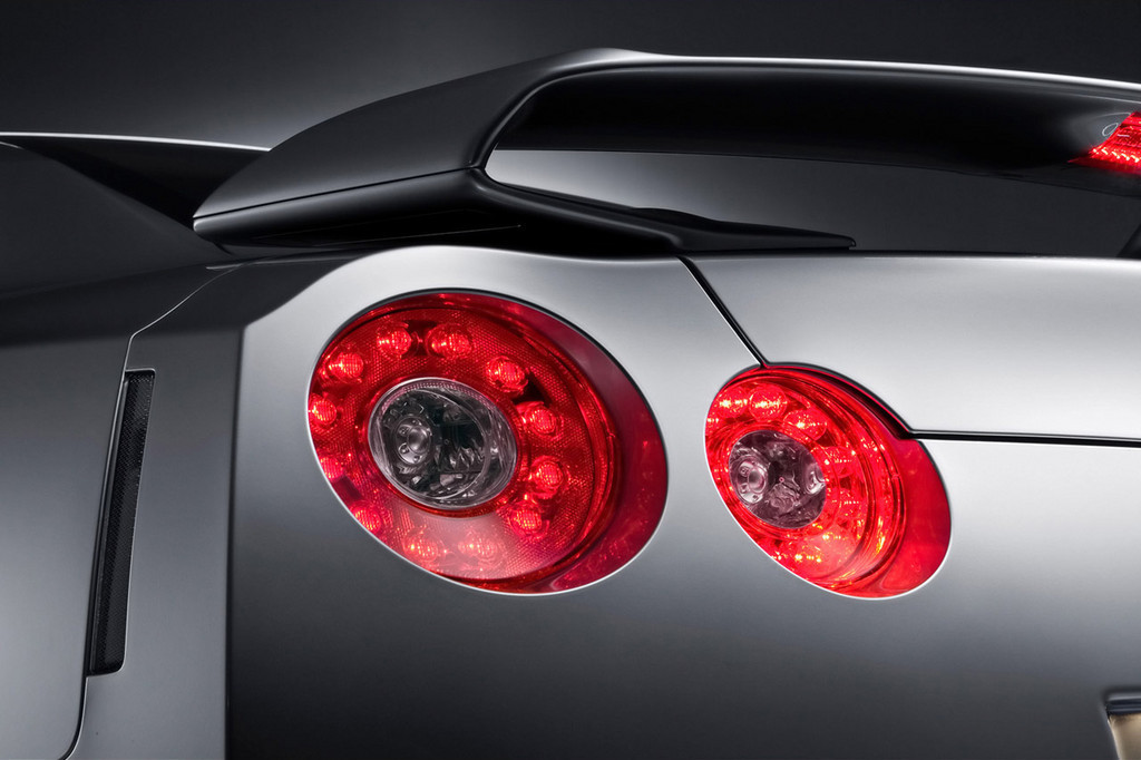 Foto de Nissan GT-R (1/50)