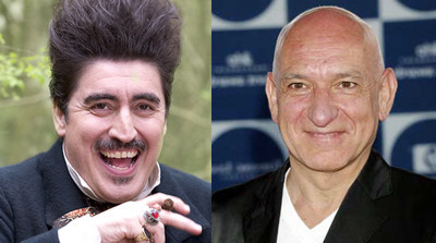 Ben Kingsley y Alfred Molina se unen a 'Prince of Persia: The Sands of Time'