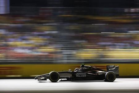 """McLaren ya tiene decididos """"más o menos"""" sus pilotos para 2015"""