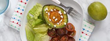 13 recetas de dieta cetogénica perfectas para las cenas