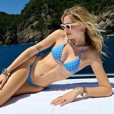 Los bikinis de lunares seguirán siendo perfectos para vestir los días de playa (o piscina): 5 modelos low-cost a tener en cuenta