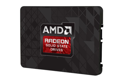 AMD debuta en el segmento de las unidades SSD con las Radeon R7
