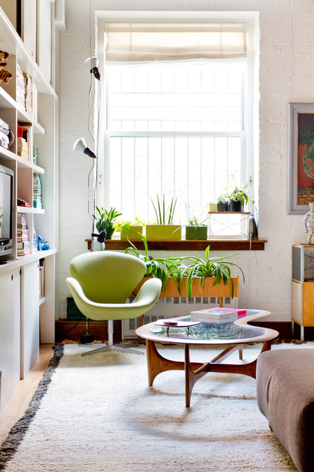 Houzz Es Verde Greenery