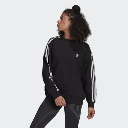 Sudadera Adidas Oversize