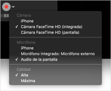 App para hacer video de tu pantalla es retirada del App Store
