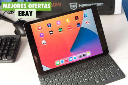 OnePlus Nord 5G rebajadísimos, Apple iPad con 50 euros de descuento y Xiaomi Mi TV Stick por 29 euros: mejores ofertas de eBay hoy