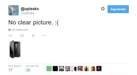 El primer render filtrado del Moto X 2015 acabará con nuestros ojos de lo pequeño que es