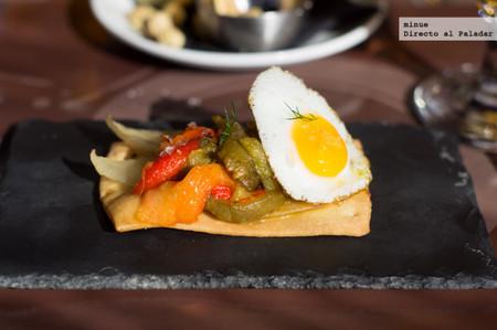 Restaurante Gula en Valencia - 3